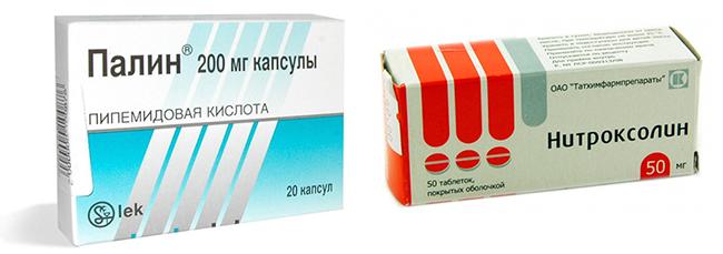Противовоспалительные препараты при воспалении мочеполовой системы у женщин