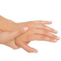 Что делать если затекают руки