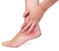 Опухли ноги в районе щиколотки лечение
